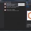 Visual Studio の Node.js ツールを使ってみた(実行できた)