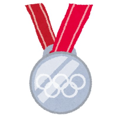 olympic_silver_medal